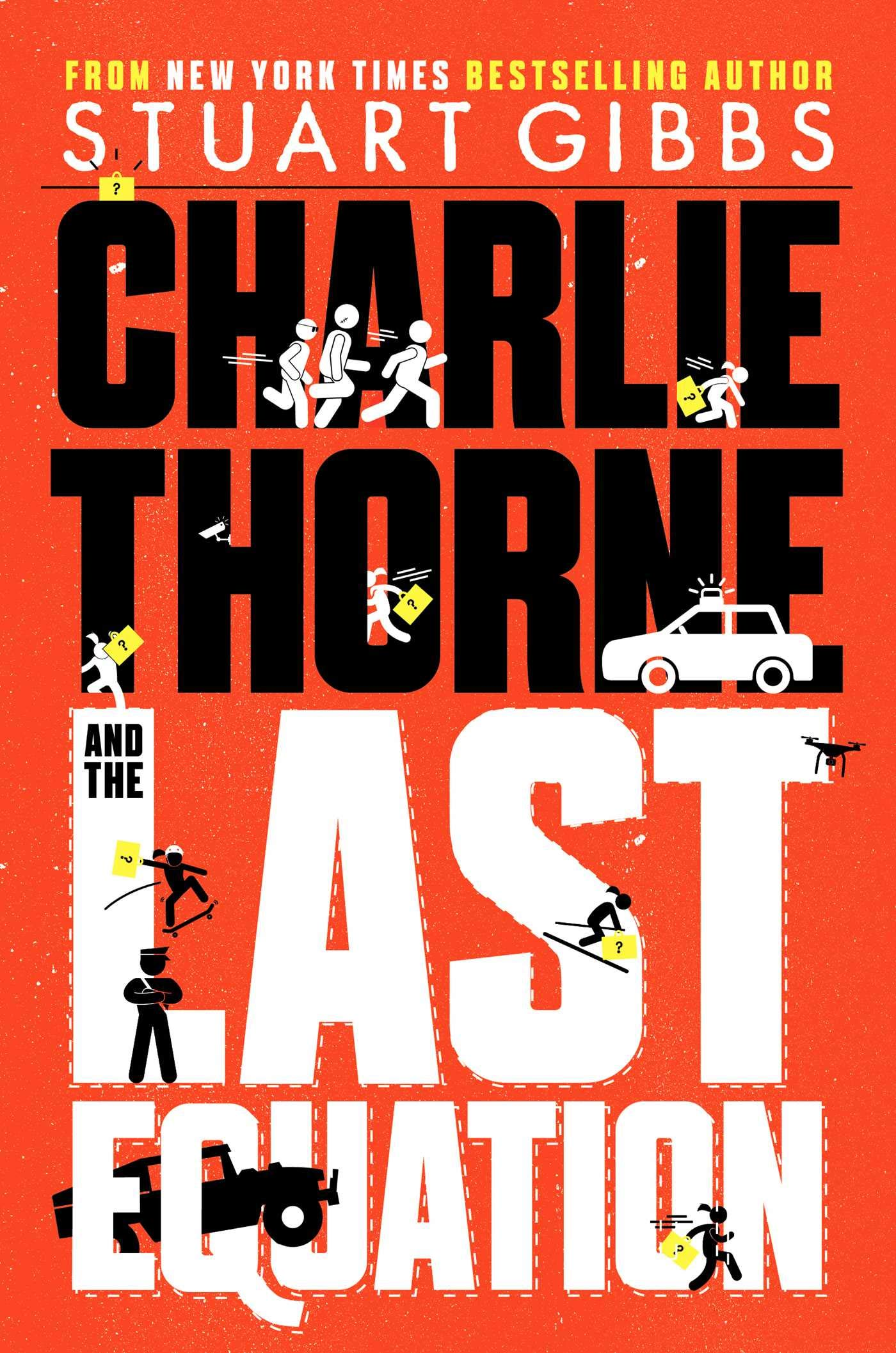 Charlie Thorne